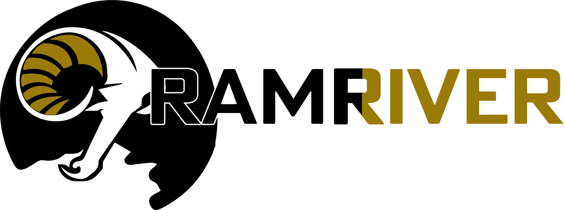 Ram River High Res Logo